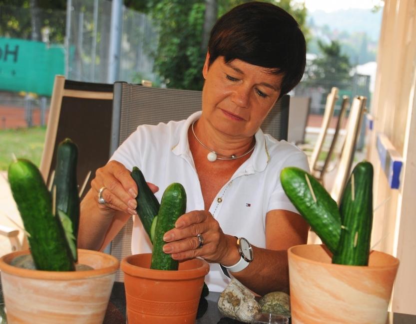 Sommerfest Claudia G 2