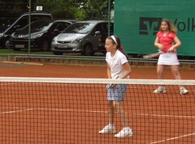 Jugendturnier Juni 2008