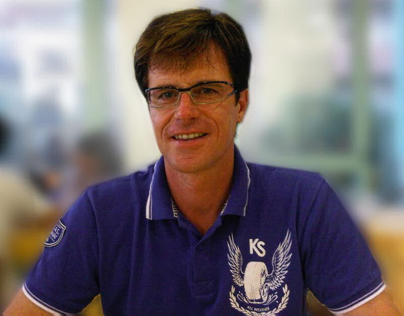 Thomas Kieninger